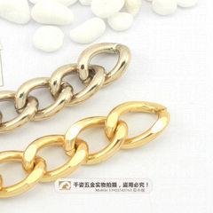 东莞厂家供应多种款式环保链条 韩国新款链条箱包配件欢迎订购