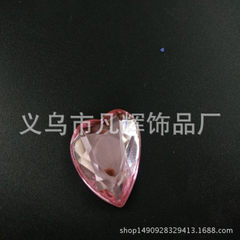 Big earplug rubber earplug big frisbee earring acc transparent For other specifications, please contact shop assistant