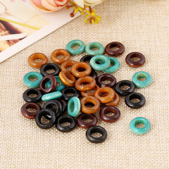 Manufacturer direct selling DIY handwork beaded wo Wooden bead A8011