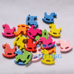 DIY accessories pet accessories accessories access Mixed color 20 mm