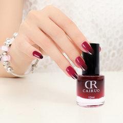 CR warm change nail polish wholesale health enviro 11 barbie powder