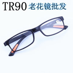 Wholesale xiaojianghu street stalls 8001 hot style Sand black frame +100 degrees