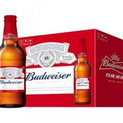 Quality assurance price elegant large bottle budwe 460 mlx12