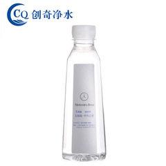 创奇瓶装矿泉水订制广告瓶装水厂家直销企业定制小瓶矿泉水包邮
