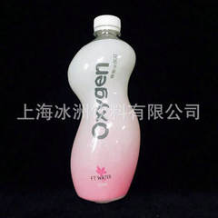 Customized mineral water logo customized mineral w 24 bottles/case