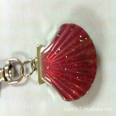 Wholesale shell personality retro small pocket wat white