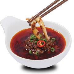 噜膳坊秘制菌王香菇酱15kg 火锅蘸料酱料拌饭酱下饭酱 餐饮商用
