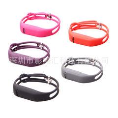 It is suitable for Fitbit Flex smart bracelet colo black