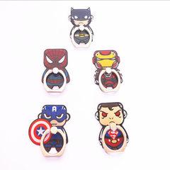 Batman superman acrylic ring stand customized meta Captain America 580