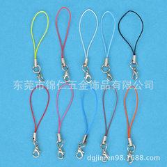 专业厂家手机绳 款式多手机绳 自产自销手机绳 超低价格手机绳