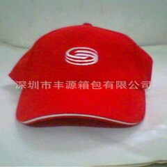 The manufacturer has customized and added LOGO to  red