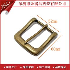 Manufacturer wholesale leisure simple metal leathe Green ancient