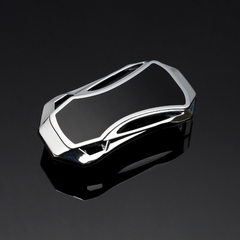 Leisure buckle for spring 2017 sports car black