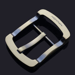 Belt buckle new style retro Japanese buckle Korean B1489 retro color 4.0CM inner diameter
