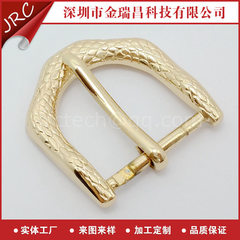 The new style recommends zinc-alloy plating gold s Let`s make it customized