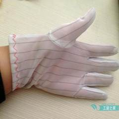 Sales promotion! Anti-static gloves double - sided All code