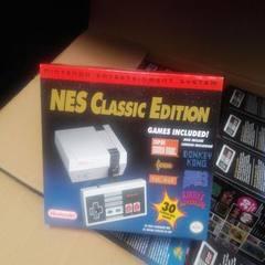 现货供应 NES高清迷你游戏机 内置30游戏HDMI输出 原装配置 30美规