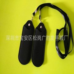 Manufacturer produces new MP3, MP4 leather cases,  8 gb