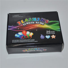 Manufacturers direct led box lighting ring imitati Box diamond
