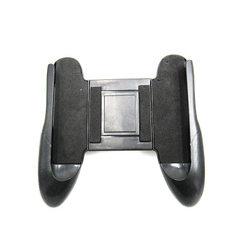 吃鸡游戏手柄 手机游戏握把 王者荣耀 荒野行动 手机通用游戏握把 黑色