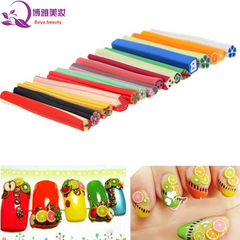 Yiwu manufacturers wholesale taobao hot style nail Color random (number of shots)