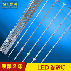 Sonjie lamp decoration led decorative lamp series buttons copper wire lamp series led pattern modeli Is white