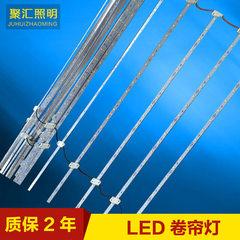 LED灯条卷帘灯软膜拉布硬灯条5730高亮 12V灯带led硬灯条批发