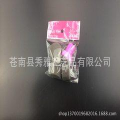 美甲彩绘 渐变海绵,DIY创意指甲美甲海绵工具 海绵印花 2