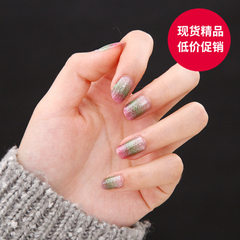 Spot wholesale and direct sales gradient nail deca 12 refers to