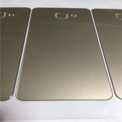 Acrylic mobile phone PC backboard anti-scratch bac Local tyrants gold All models can be customized