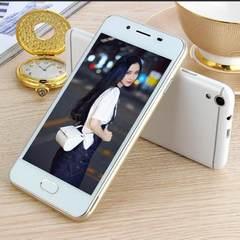 新款智能4.7屏手机 双卡双待手机 低价手机工厂批发 可OEM可路演 玫瑰金