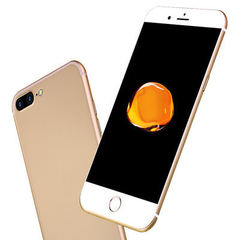 Hot style android domestic foreign trade smartphon golden