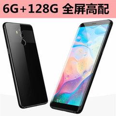 Wholesale all netcom 4G smartphones 6G running 128 black