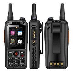 移动对讲手机公网对讲机集群通集讯通多媒体数字集群F22对讲机 黑色