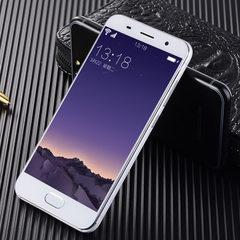 批发爆款国产智能手机R9 5.0寸高清屏安卓低价智能手机外单oem 金色