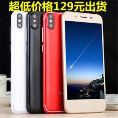 国产手机4.5英寸 移动智能机 安卓智能手机超低价手机厂家批发 金色