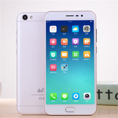 外贸爆款 新款5.5英寸R9S手机 双卡双待联通3G智能手机批发工厂货 金色