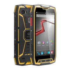 批发爆款 征服 S9三防智能机 2G RAM 32G ROM IP68防水4G手机 黑色