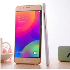 新款安卓国产外贸智能手机4.5寸超薄移动智能机低价智能手机 批发 土豪金