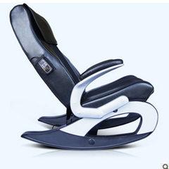 厂家批发全身电动摇摇椅按摩椅 /家用多功能沙发椅颈椎保健按摩器 黑色 1260*560*640