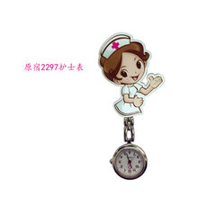 Cute harajuku nurse lists nurse watch doctor`s wat Pattern no. 1