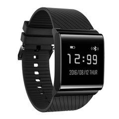 X9 PLUS smartwatch blood pressure heart rate movem green