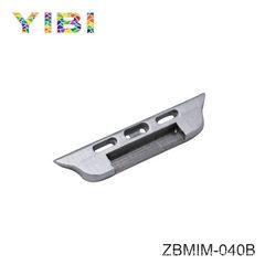 | intelligent wearable equipment | metal accessori white