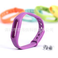 Sell like hot cakes! Xiaomi bracelet replacement b white