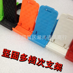 Factory direct - selling mobile phone four - stage Mixed color