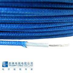 High temperature resistant silicone wire knitting  complete 305 meters