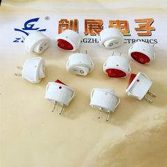 电蒸锅,电炒锅,电热水壶,蒸蛋器,泡茶炉,微波炉船型开关