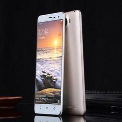 M2 移动4G智能手机5寸IPS屏 超薄八核国产手机批发 低价手机 白色
