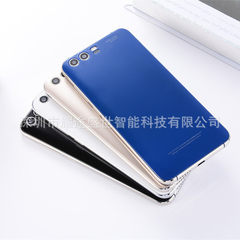 Domestic genuine smartphone 5.3-inch low price all Sapphire blue