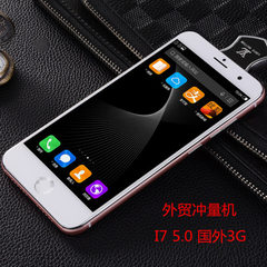 Genuine android smartphone wholesale ultra thin 5. black
